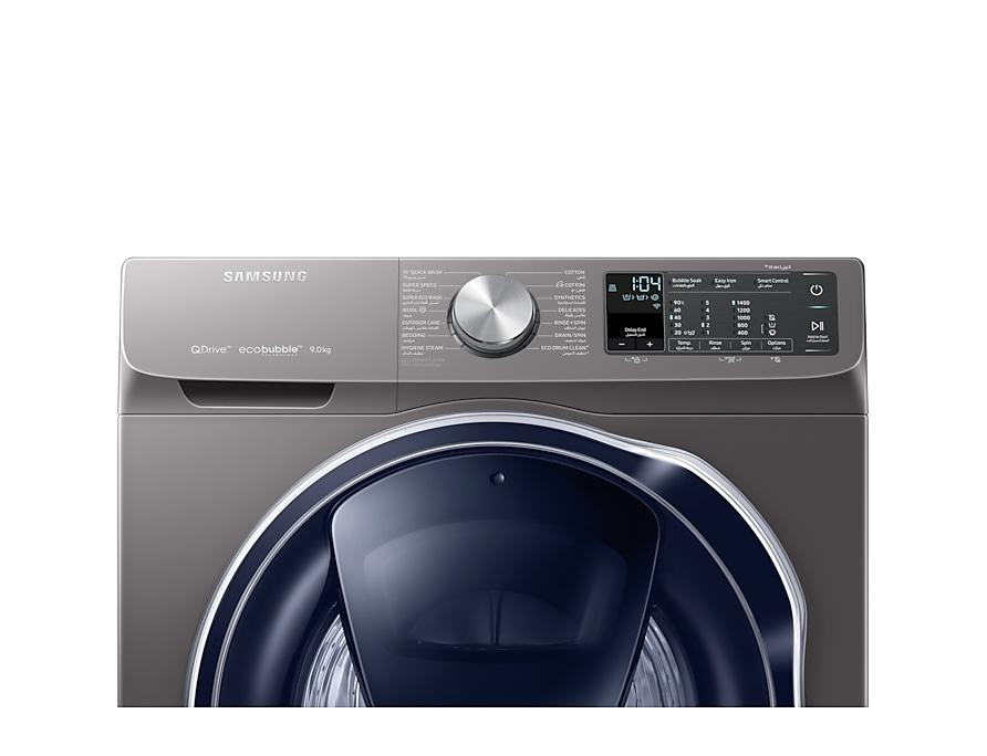 samsung q drive washing machine manual