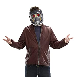 star lord helmet bluetooth instructions