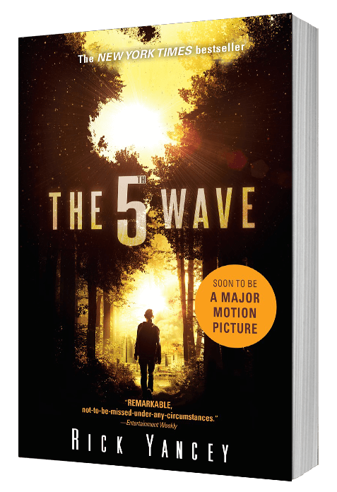 the fifth wave pdf