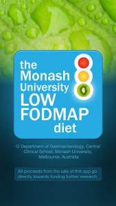 monash university low fodmap diet booklet pdf
