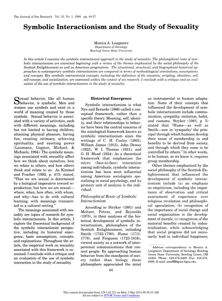 sexology pdf
