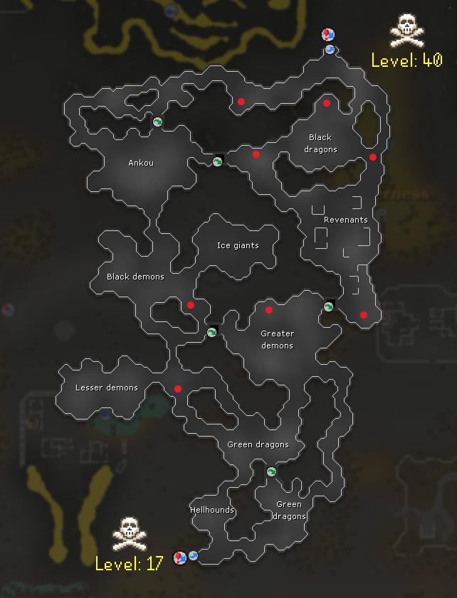 osrs greater demon slayer guide 2018