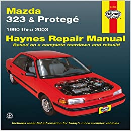 mazda familia bj5w service manual