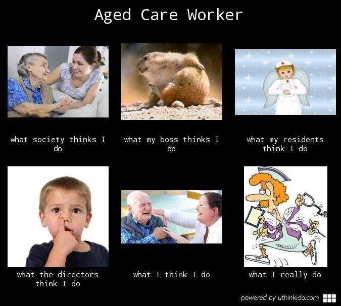 my aged care guide