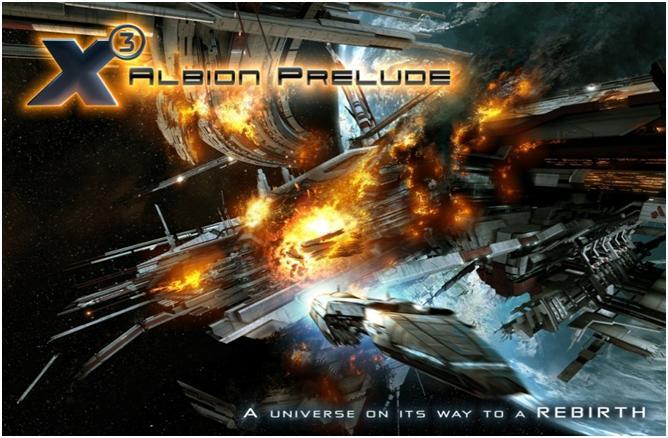 x3 albion prelude guide