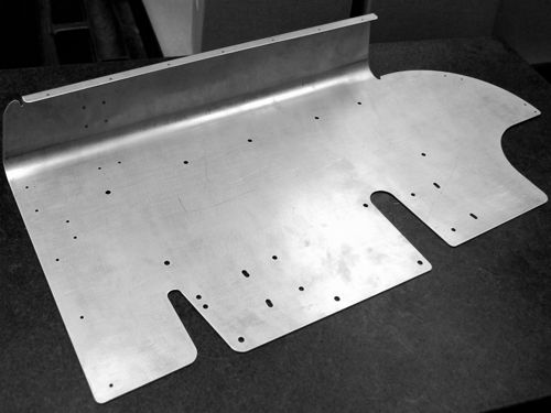 professional sheet metal fabrication pdf