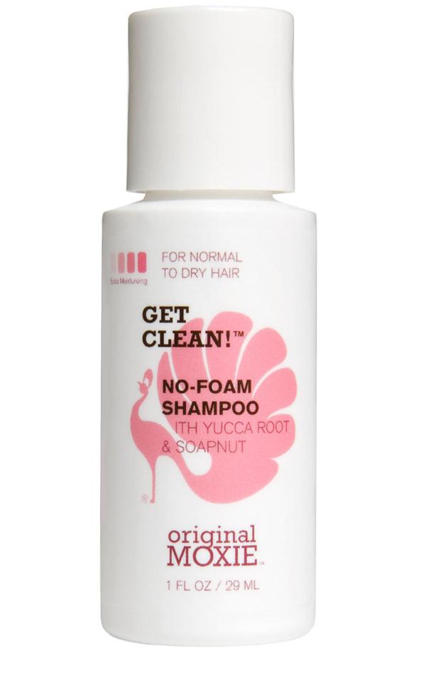 sample size shampoo in bulk
