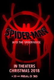 spider man into the spider verse imdb parents guide