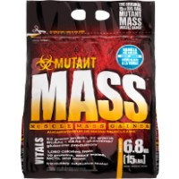 mutant mass gainer instructions