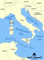 neapolitan english dictionary