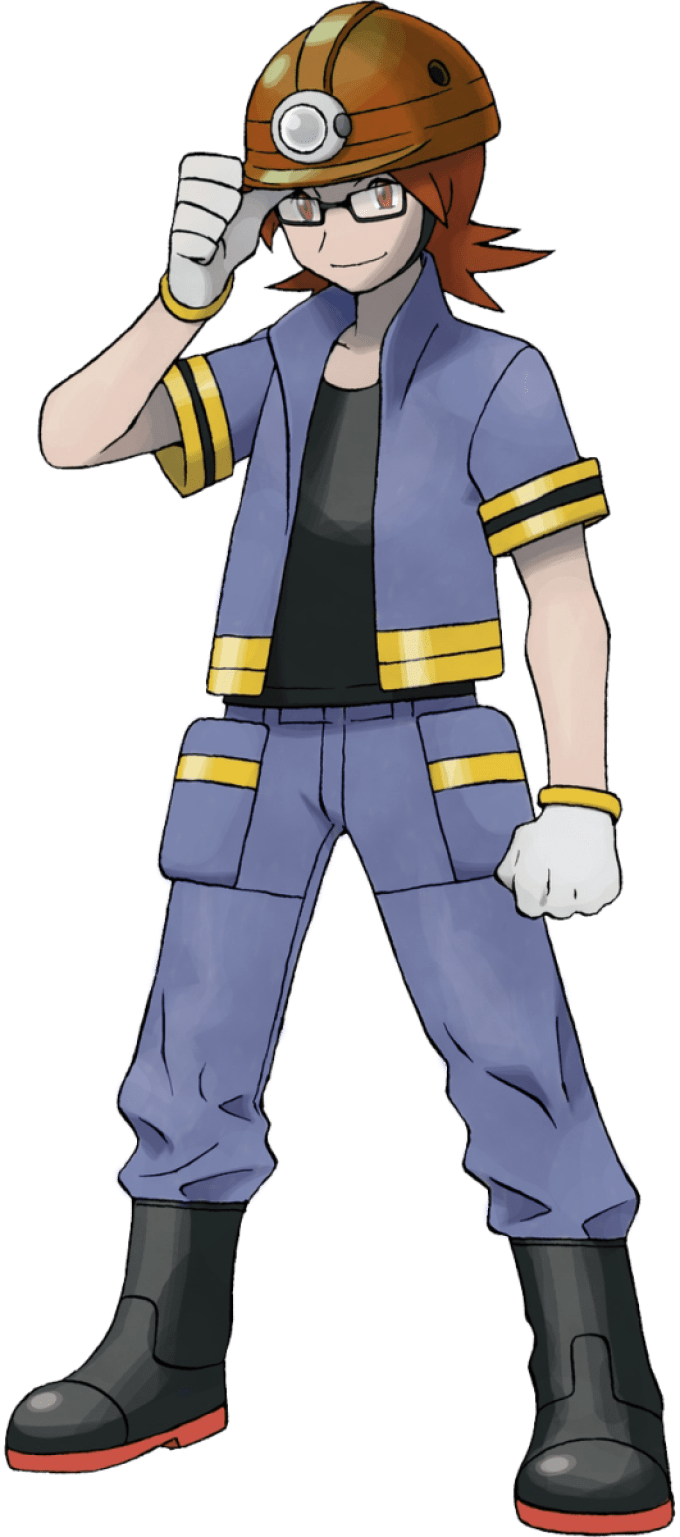 pokemon white gym leader guide