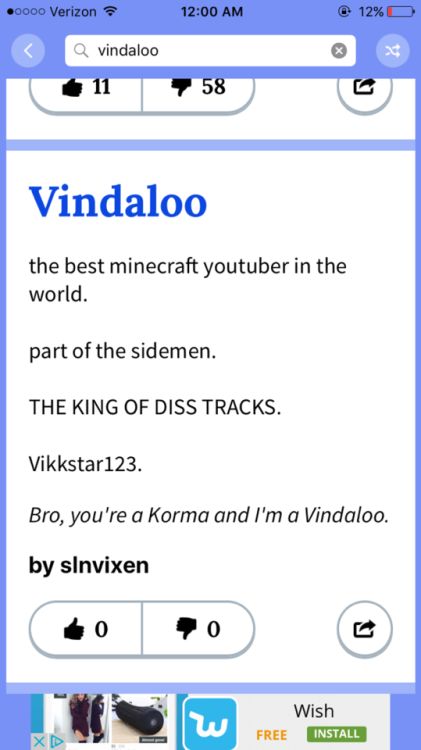 why is urban dictionary a thing
