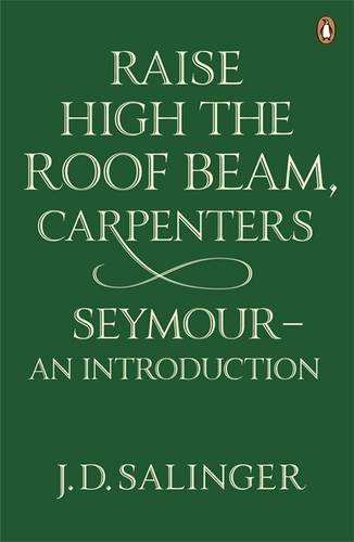 raise high the roofbeam carpenters pdf