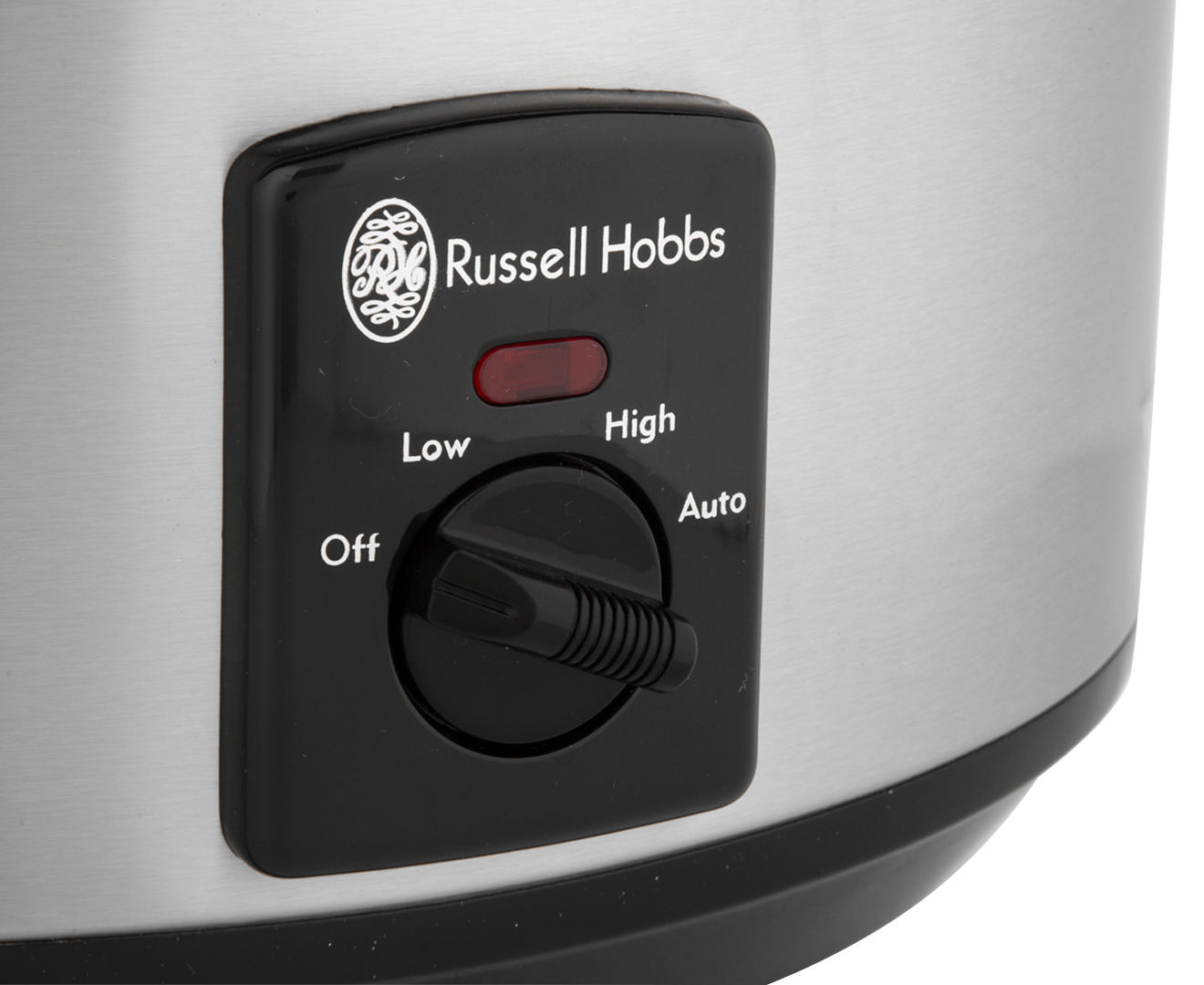 russell hobbs 3.5l slow cooker instructions