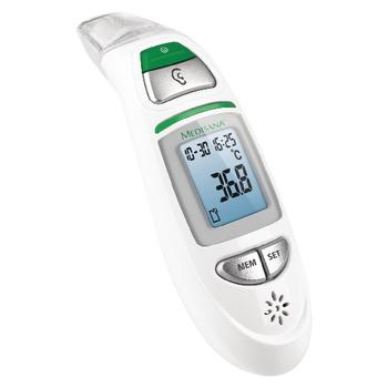 medisana infrared multifunctional thermometer manual