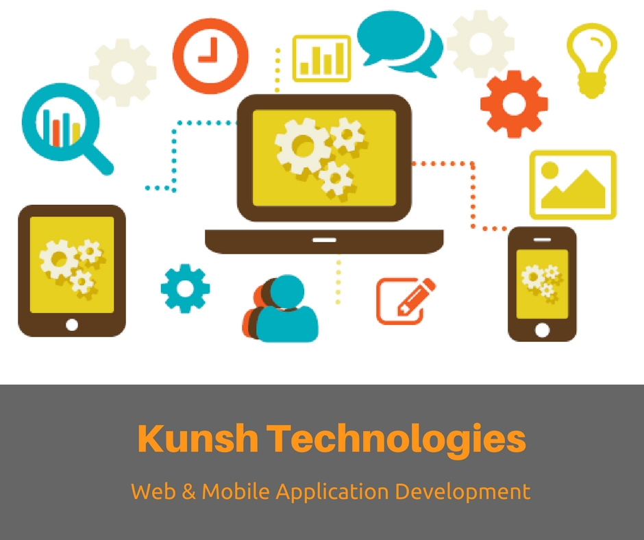 mobile web application development