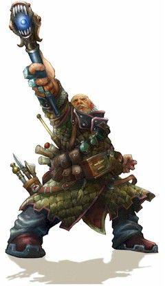 pathfinder arcane trickster guide