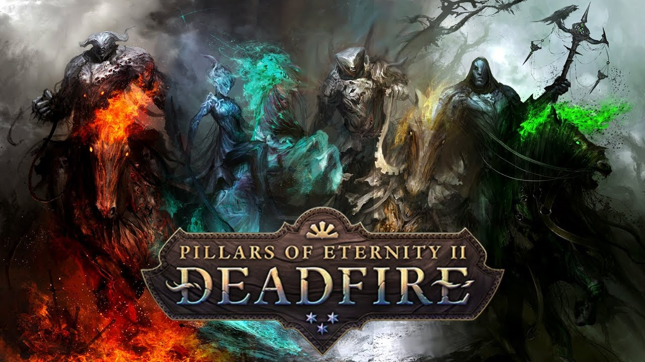 pillars of eternity build guide