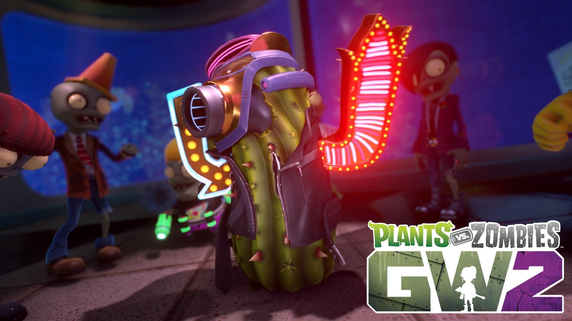 plants vs zombies garden warfare 2 achievement guide