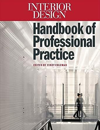professional practice manual