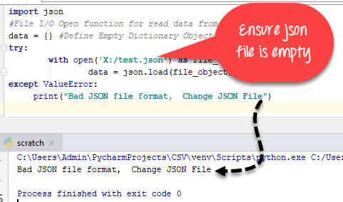 python filter json dictionary if value