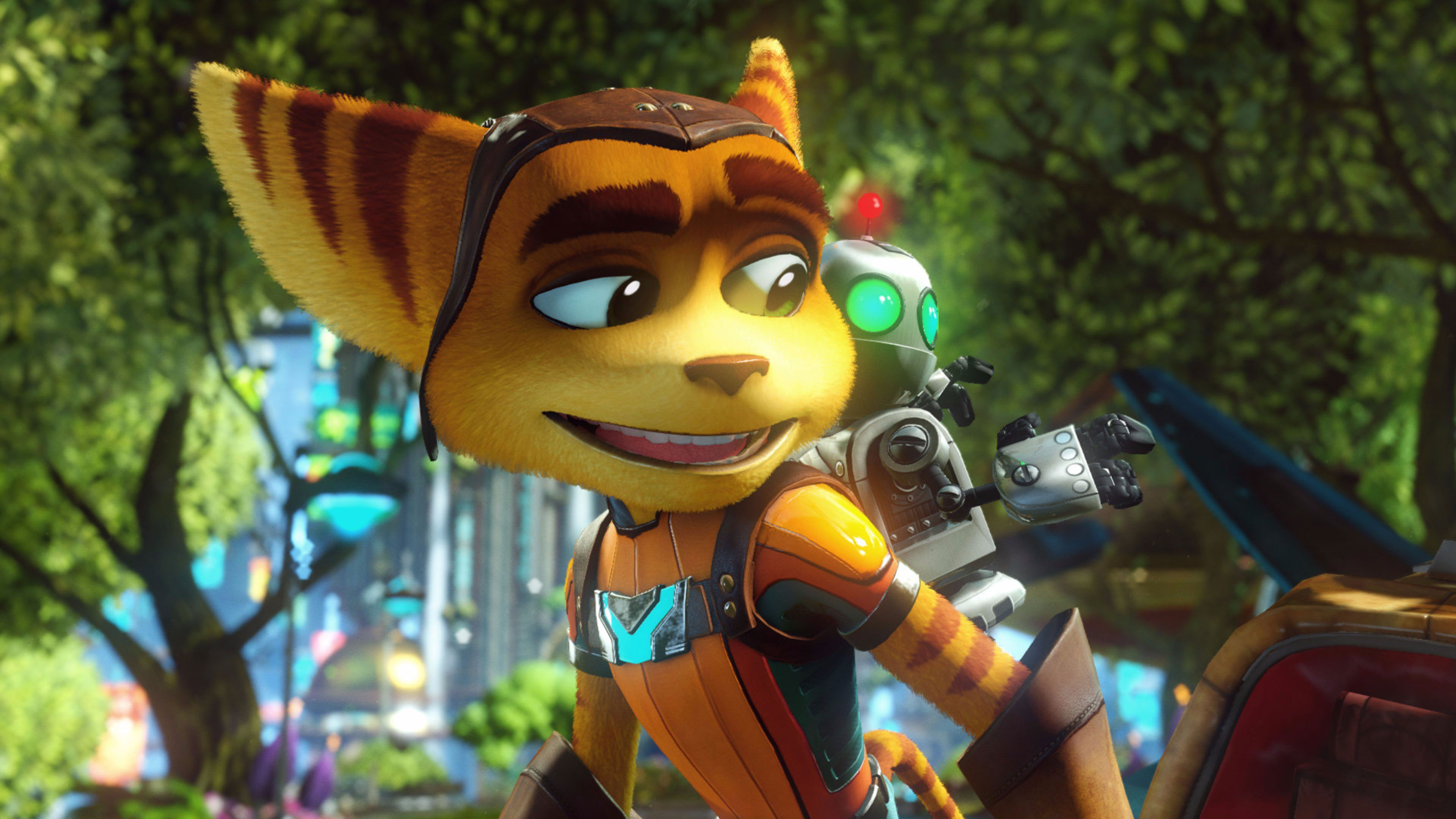 ratchet and clank ps4 speed run guide