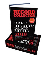 record collector rare record price guide