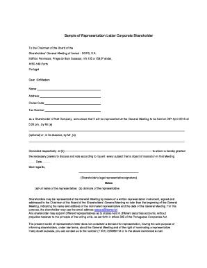 sample letter informing change email address