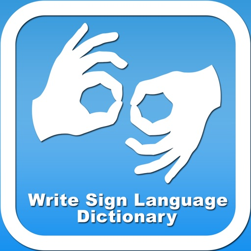 sign language picture dictionary free