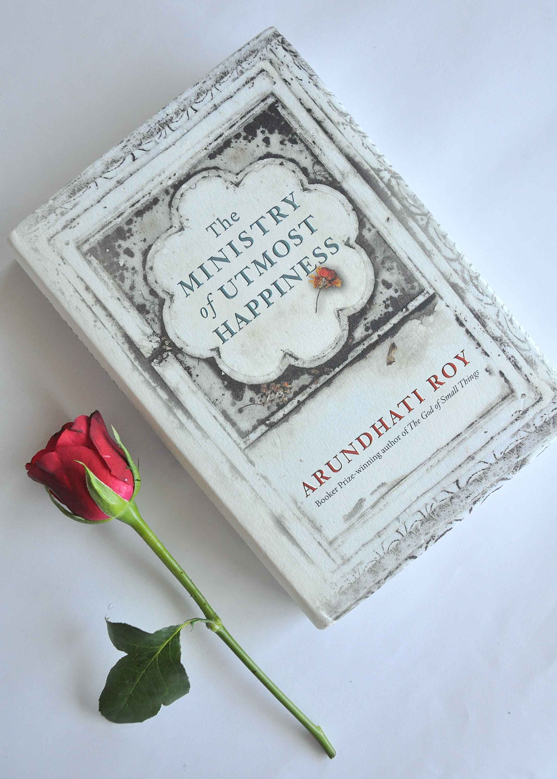 the ministry of utmost happiness summary pdf